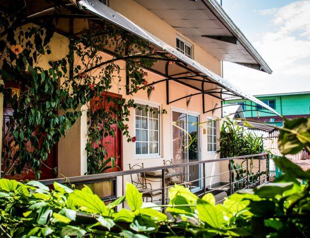 Sun Havens Apartments Suites Bocas Del Toro Panama Pa Central America And Caribbean